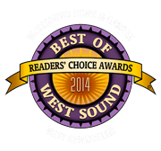 Best of West Sound 2014 - Best Remodeler