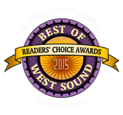 Best of West Sound 2015 - Best Remodeler