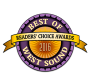 Best of West Sound 2016 - Best Interior Design