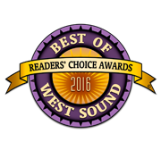 Best of West Sound 2016 - Best Remodeler