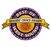Best of West Sound 2017 - Best Kitchen & Bath