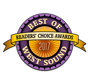 Best of West Sound 2017 - Best Remodeler
