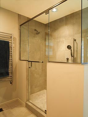 Bathroom Remodel Kitsap County bainbridge island remodel remodeling 98110 bathroom remodeling