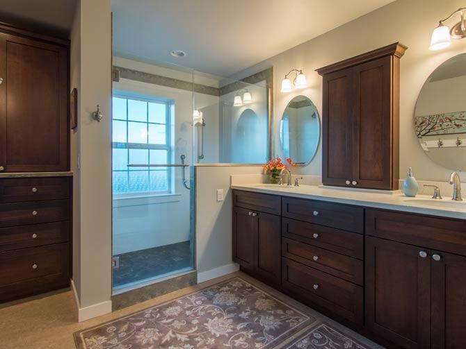 Bathroom Remodel Kitsap County remodeling poulsbo bathroom kitsap county master suite 98370
