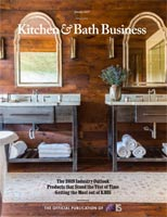 Kitchen + Bath Business
