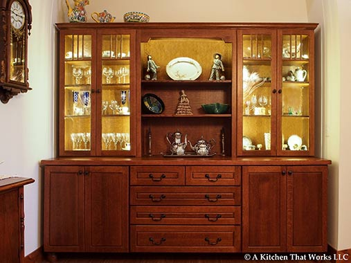AKTW China Hutch After