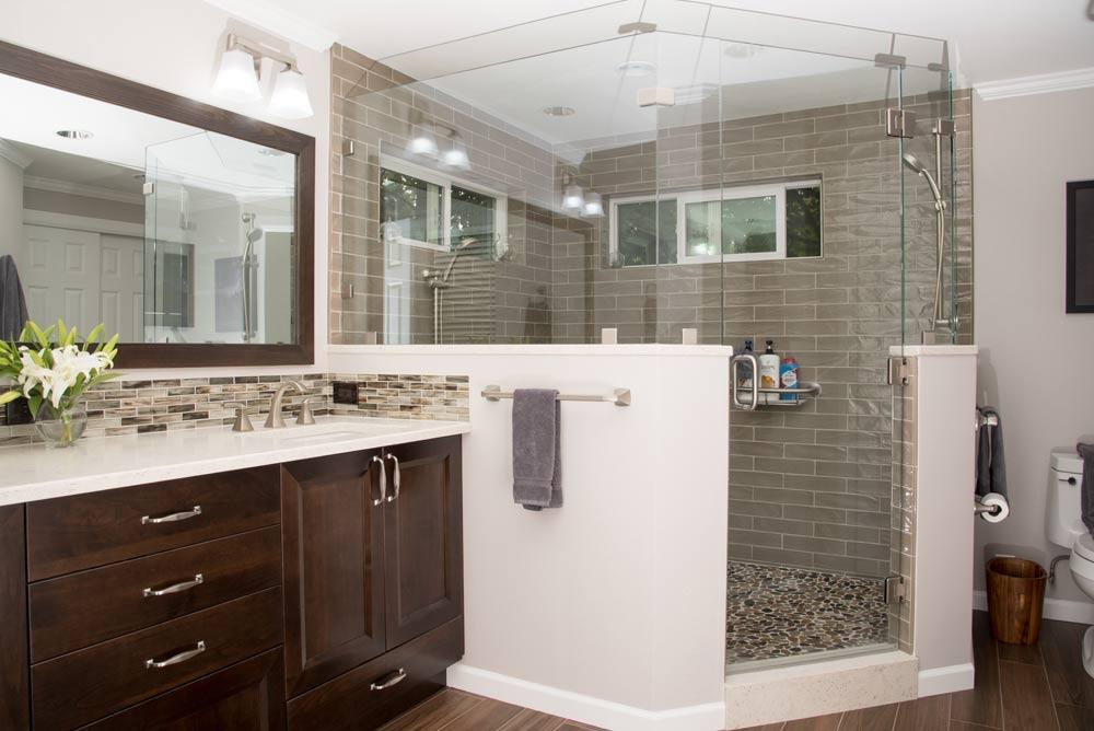 Kitsap Bathroom Remodel Design 98311